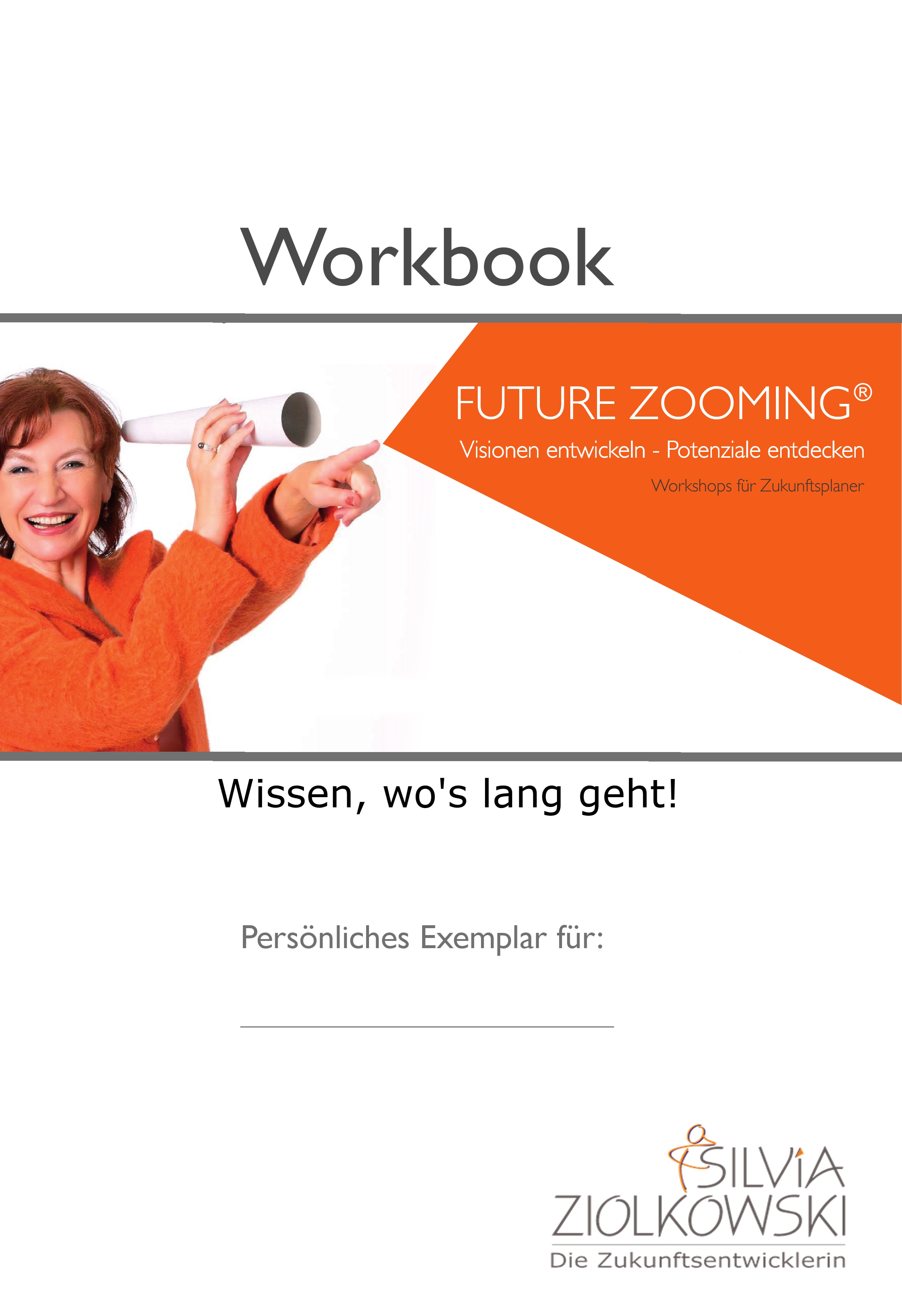 Cover Workbook